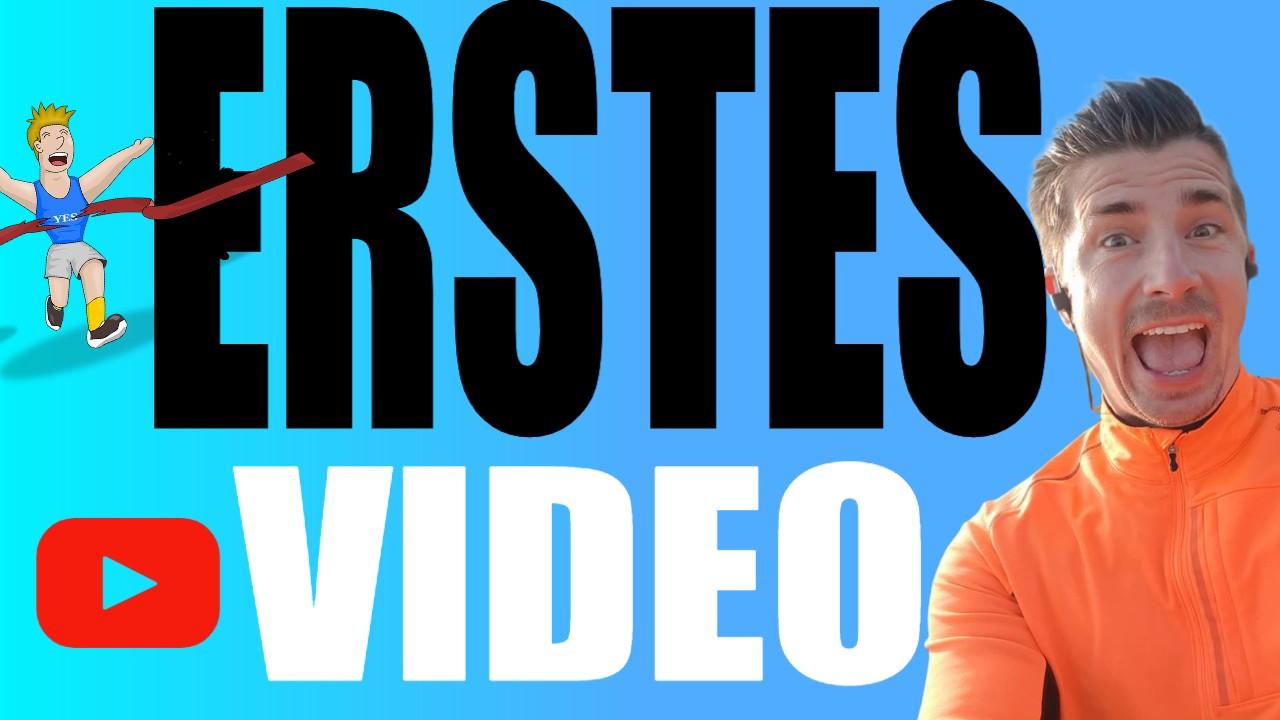 Erstes YouTube Video: Ideen die sofort wirken!
