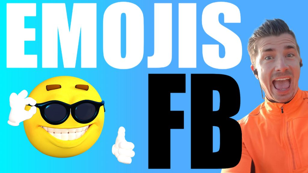 Facebook Emojis kopieren